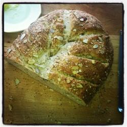 potato-oatmeal-flax-bread